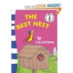"""""""The Best Nest"""", un libro di P.D. Eastman"""