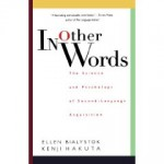 Vantaggi linguistici e cognitivi del bilinguismo precoce