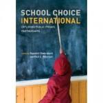 Cronache da una scuola internazionale – prologo