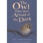 "Libro in Inglese 6+: ""The Owl who was afraid of the Dark"""