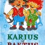 Karius e Baktus, ovvero come difendersi dai troll dei denti