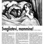 La pedofilia spiegata ai bambini, in diverse lingue