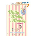 Libri in Inglese 6+: Milly-Molly-Mandy Stories