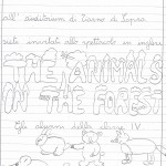 inglese teatro scuola elementare