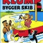 Un orso marinaio con un debole per le frittelle: Rasmus Klump ovvero Petzi