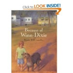 Libri 6+: Because of Winn-Dixie