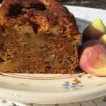 fig bread banana bread