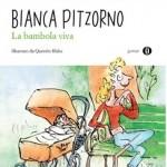 La bambola viva, Bianca Pitzorno