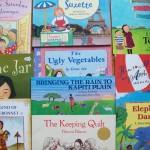 10 libri multiculturali in Inglese