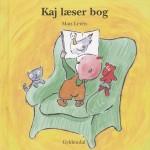 """Il mondo meraviglioso negli occhi di un bambino: i """"libri di Kaj"""""""