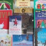 10 libri di Natale in Inglese