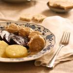 Köttbullar, il mio primo esperimento con la cucina svedese!