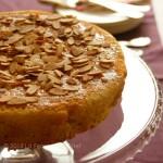 La torta di mandorle di Pesach