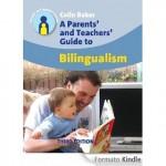 Come gestisco la lettoscrittura in Inglese per mio figlio?